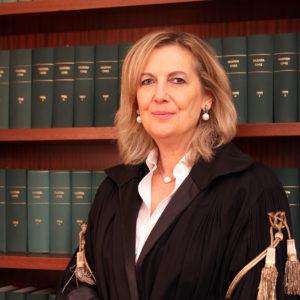 Studio Legale Belviso Palombo - Patrizia