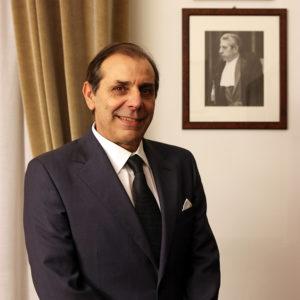 Studio Legale Belviso Palombo - Giuseppe
