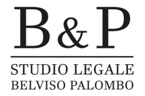 Studio Legale Belviso Palombo - Logo